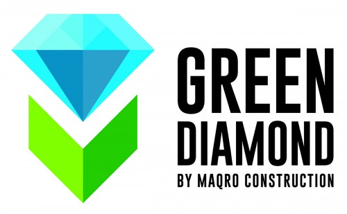 green diamond 1